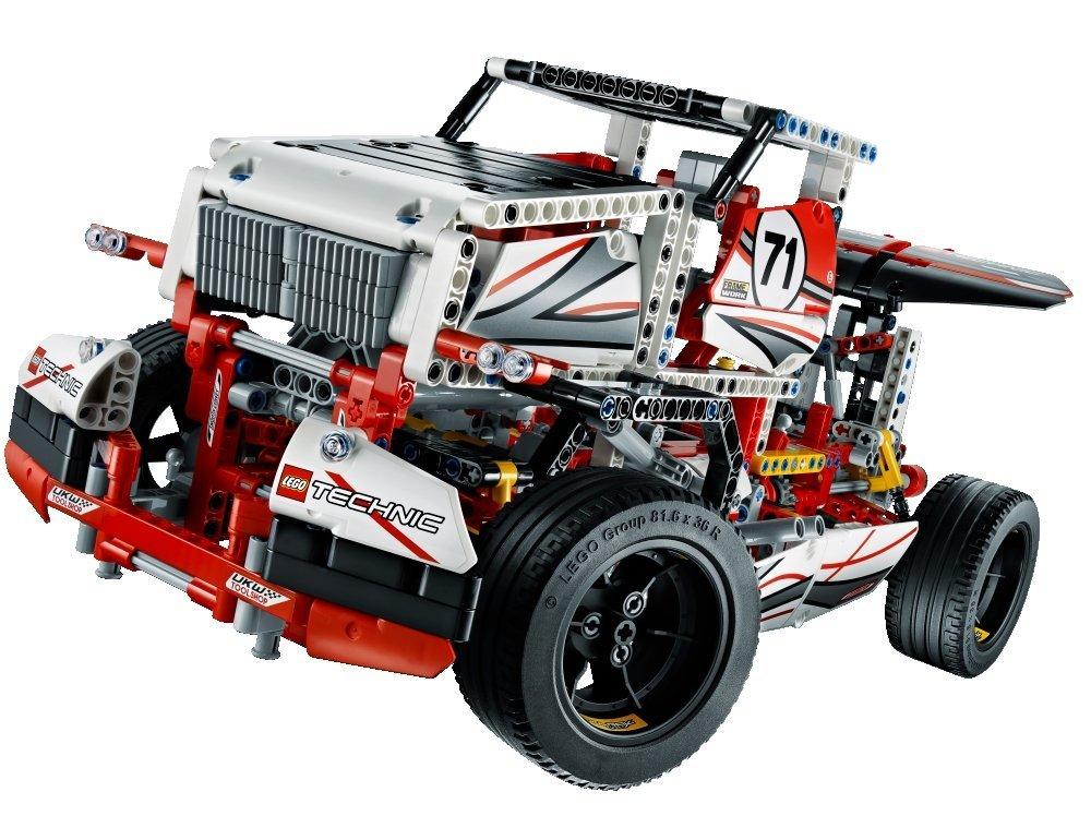 lego technic 42000 voiture de course f1. Black Bedroom Furniture Sets. Home Design Ideas