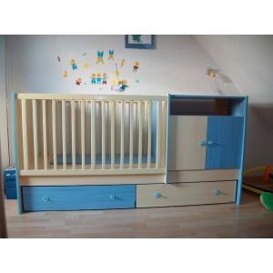 lit evolutif kangourou picolo. Black Bedroom Furniture Sets. Home Design Ideas