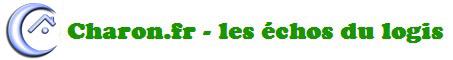 Charon.fr - Les Echos du Logis